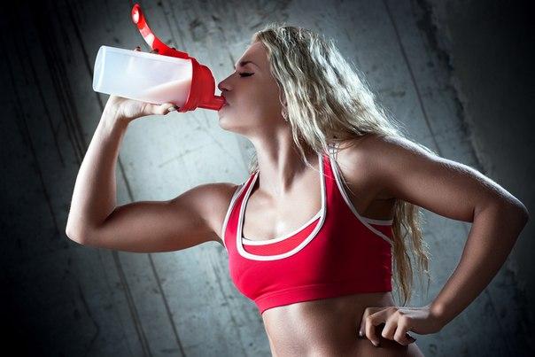 Все, что вы хотели узнать о спортивном питании →