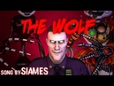 SFM FNAF The Wolf by SIAMES Sins of the Father