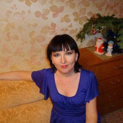 Ольга Коскина, 12 февраля , Каменск-Уральский, id184281414