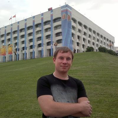 Иван Дементьев, 14 июля 1990, Владимир, id132014744