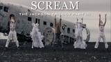 Michael Jackson, Janet Jackson - Scream Presented By Tobias Ellehammer