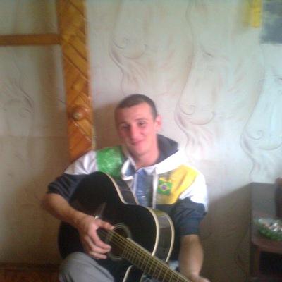 Сергей Анибалов, 19 июля 1990, Воркута, id196836638