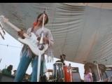 Jimi Hendrix - Live at Woodstock, 1969