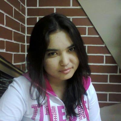 Saltanat Jantekeieva, 12 декабря , Ухта, id222249279