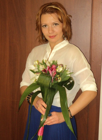 Екатерина Егорова, 24 июня , Мурманск, id59155374