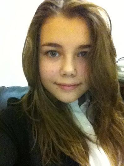 Ангелина Панюкова, 21 декабря 1999, Тольятти, id98651751