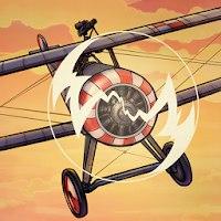 Ace Academy: Skies of Fury [Мод: Много денег]