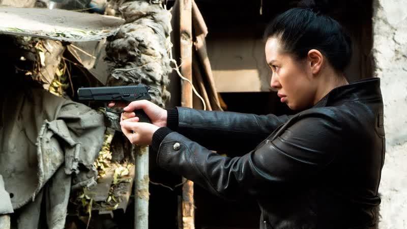 Правосудие на северо-западе / Justice in Northwest (Xi Bei Feng Yun)(2018 трейлер