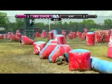 Absolute Chaos vs AAF 2014 PSP Chicago Sunday Game 8