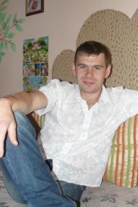 Володимир Байдарович, 10 января 1984, Камешково, id136621592