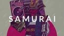 Samurai ☯ Japanese Type Beat ☯ Lofi HipHop Mix