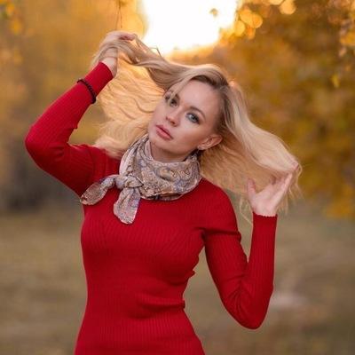 Мария Зайцева