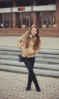Вика Лайт, Москва, id223851368