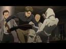 Attack on Titan Lost Girls OVA 2 | 1 vs 5 Scene !