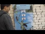 Торговый автомат по продаже магнитов, брелков, магнитных пазлов, сувенирного шоколада.