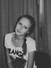 Ксения Воронина