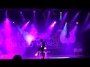 Фаер шоу в Калидо Марис Турция 2018