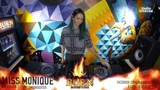 Miss Monique Live @ Radio Intense 06 06 2018 Progressive House Techno Mix 1 Amazing Dj
