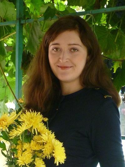 Дарья Крыхтина, 15 сентября 1990, Усинск, id42015311
