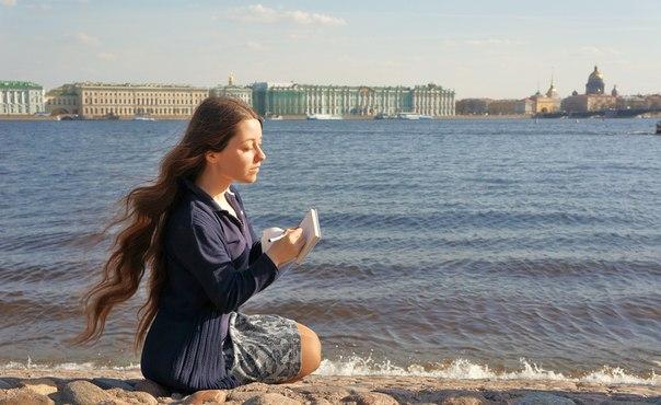 Галина Ершова (Galina Ershova) Художник-график. Artist from Saint-Petersburg Gn1BpX7-0YU