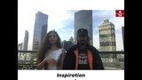 Inspiration and Longevity - Jahna Sebastian talks to rapper GV in Manhattan, New York, May 2018