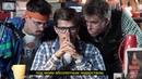 Русские хакеры обращаются к миру и запускают Вселенную Хакинга! Russian hackers will hack the world