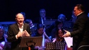 Король Лир. Даниил Спиваковский и Рязанский губернаторский симфонический оркестр.