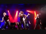 Van Canto, ClubZal, 09.11.18
