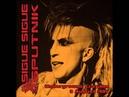 Sigue Sigue Sputnik - She's My Man (live at Croydon Underground, 8 August 1985)
