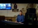 Бочка пианино 2