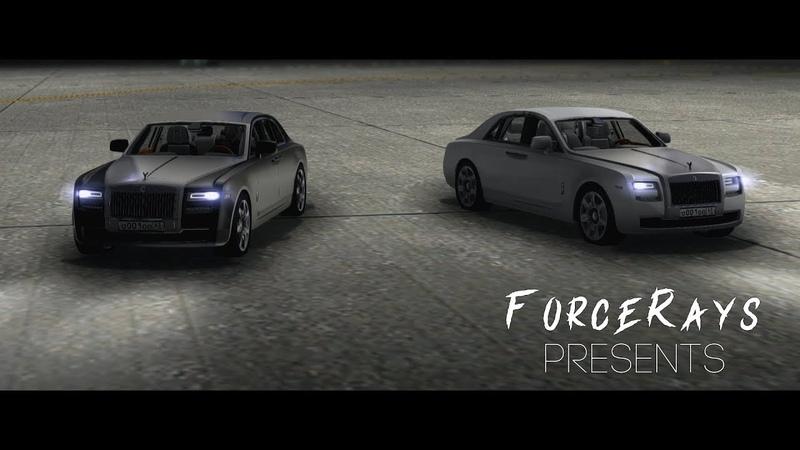 SAMP: Rolls-Royce Ghost
