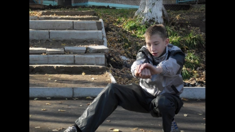 Фильм Последний звонок в 9 классе