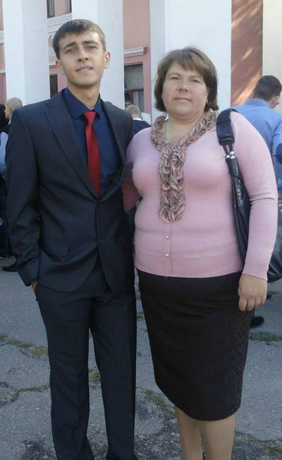 Лена Руцька, 14 октября 1995, Барятино, id150052314