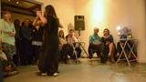 Soledad Nani &amp Marcela Benegas en Milonga Chascona