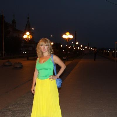 Елена Улитина, 29 января 1972, Ангарск, id220119328