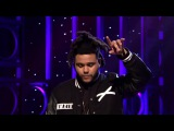 Ariana Grande feat. The Weeknd - Love Me Harder (Live On SNL) HD Baseclips.ru