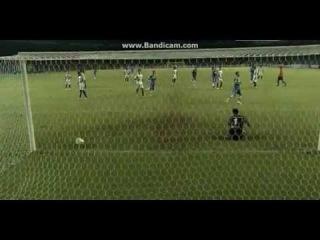 indonesia all star vs chelsea eden hazard goal penalty
