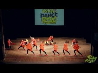 DANCE DESIGNERS\Люберцы\ kids