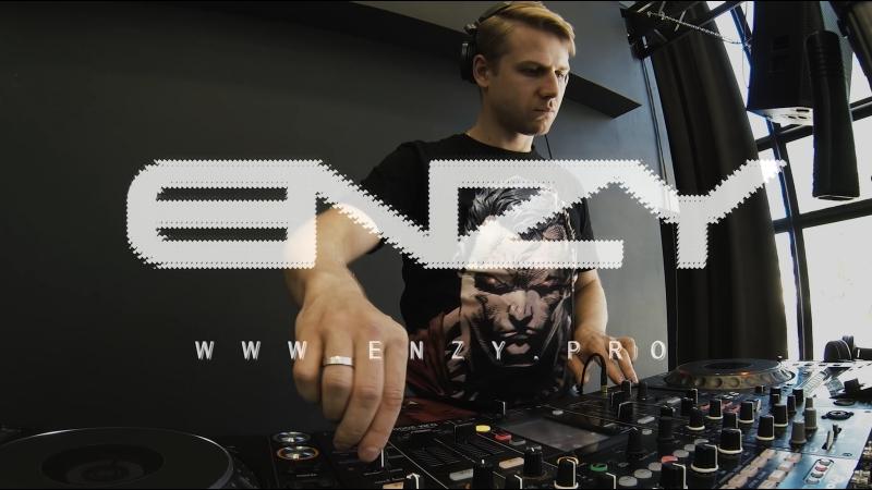 ENZY - Showcast LiveSet