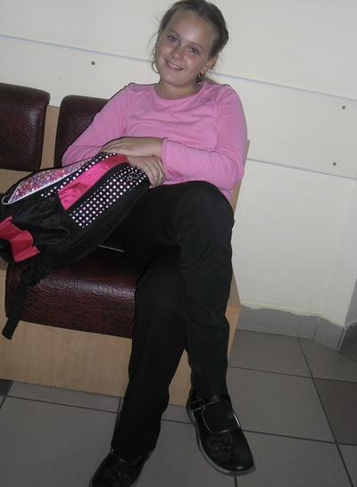 Лиза Шупеня, 28 ноября , Киев, id198617372
