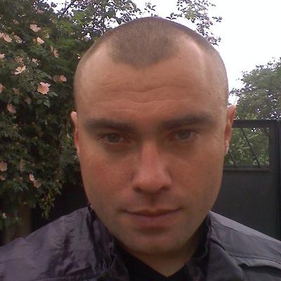 Максим Шеховцов, 16 апреля , Славянск, id218782515