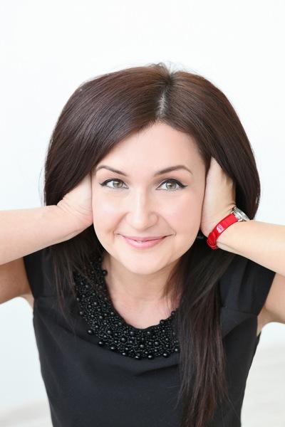 Елена Балаболина, 25 июня , Москва, id1508818