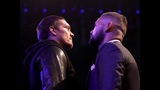 Tony Bellew To Usyk I Don't Just Believe, I Know I Am Going To Win.