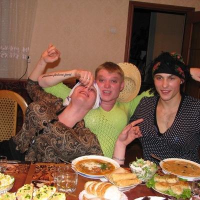 Жека Гелла, 7 июня , Москва, id65868148