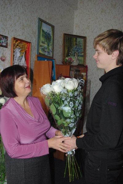 Наталья Захарова, 30 октября , Москва, id23501255
