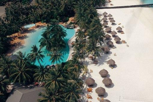 7 Дней В Раю Мальдивы