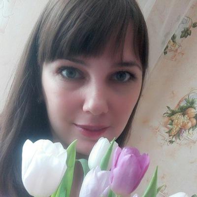 Ольга Батманова