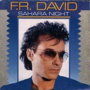 F R David