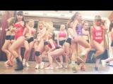 Twerk сексуальный танец девченок хит 2018 не эротика Booty Dance класс