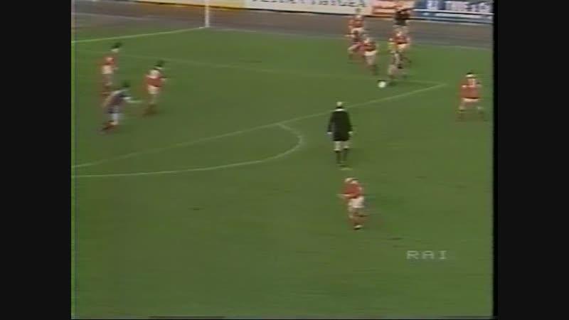 32 UC-19831984 Bryne FK - RSC Anderlecht 03 (14.09.1983) HL